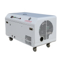 6kw 14HP Green Power Nature Gas Generator