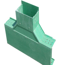 Fiber Glass Reinforced Plastic FRP Cable Tray