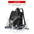 Customized 100 ladies backpack leisure travel bag