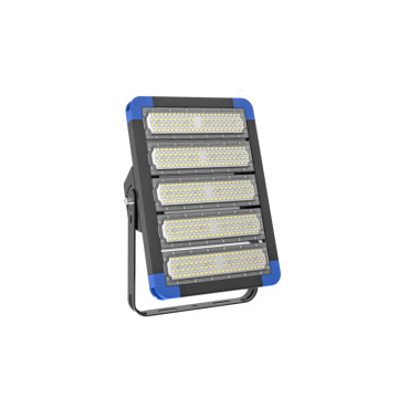 LED High Mast Mast Light 250W 300W 400W 500W 600W Torowongan Lampu LED Floodlight