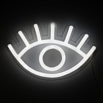 EYE LED NEON SIGN Cahya