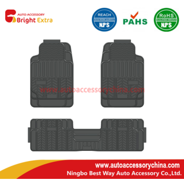 Floor Covers For Cars