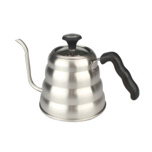 China Manufacturer for Whistling Kettle Pour Over Coffee Kettle WithTransparent Glass Lid export to Armenia Manufacturer