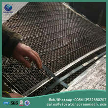 Self Clean Anti-clogging Screen Mesh