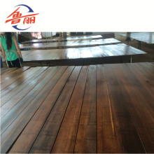 China for Waterproof Flooring Different color solid wood flooring export to Botswana Supplier