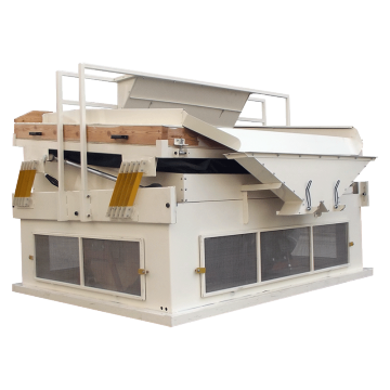 Sesame Seed Destoner Grain Bean Destoning Machine
