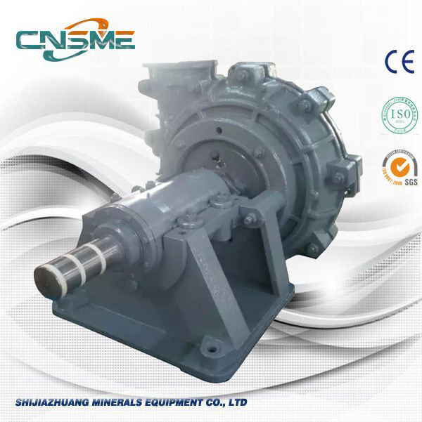 Dredging Booster Slurry Pump