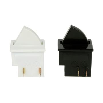 ON OFF SPST Refrigerator Switch