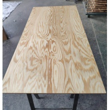 Larch Faced Plywood Sheet