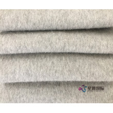High Quality for Alpaca And Wool Mixed Wool Fabric Heavy Coat Making Woolen  Material export to Georgia Manufacturers