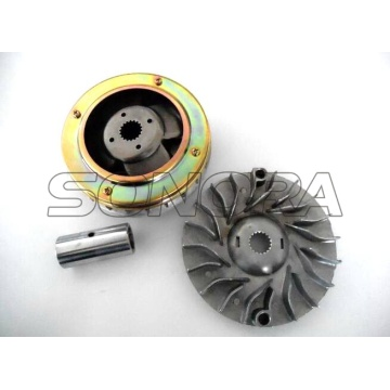 China Supplier for Performance Gy6 50Cc Variator Yamaha YP250 Majesty250 Variator Kit supply to Russian Federation Supplier