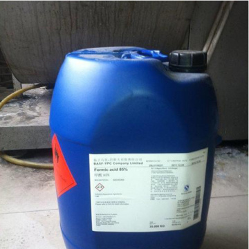 ISO factory direct formic acid 85%