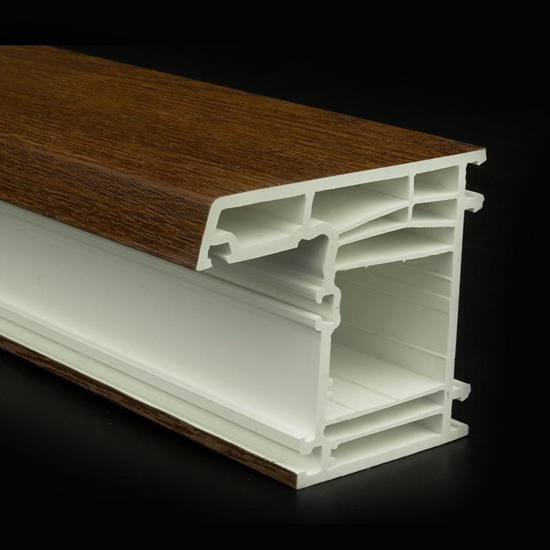 wooden color profile