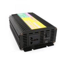 1000W Sine Wave Inverter with 30A Solar Controller