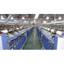 China for Industrial Yarn Two-For-One Twister Industrial Yarn Large Package Two-for-one Twisting Machine export to Romania Suppliers
