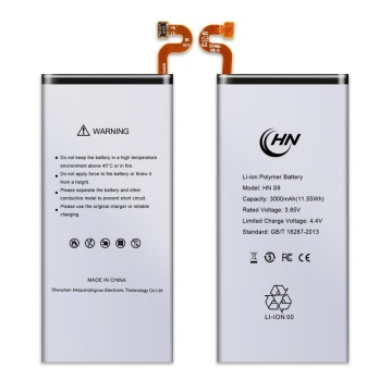 OEM rechargeable Samsung Galaxy S9 Battery