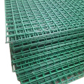 Residential PVC Coated Welded Mesh Panels