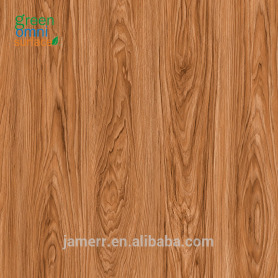 Parquet wood allure foam backed vinyl flooring