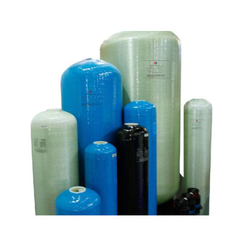 FRP soft water tank