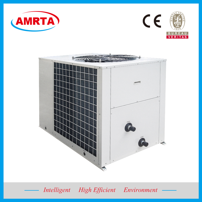 Industrial Air Cooled Scroll Water Systems Chiller China