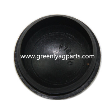 Fast Delivery for John Deere Planter spare Parts, JD Planter Parts Exporters John Deere Plastic Small Dust Cap G78218 export to Zimbabwe Manufacturers