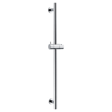 Brass Round Shower Rail
