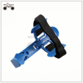 Colorful bicycle bottle cage for MTB Motor bike  bottle cage Fixed gear bike bottle holder