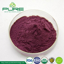 Black Goji Powder with High Anthocyanin