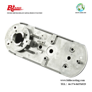 High precision CNC die casting Machining parts