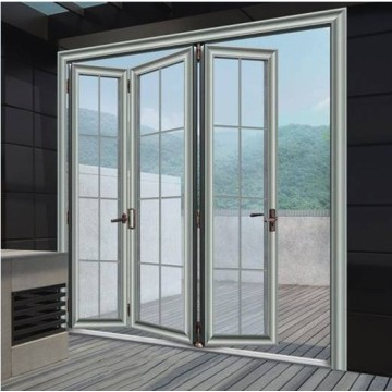 Lingyin Construction Materials Ltd price of aluminium folding doors