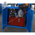 Easy operation 2 1/2 press hydraulic hose HT-91L