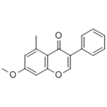 5-Methyl-7-methoxyisoflavon CAS 82517-12-2