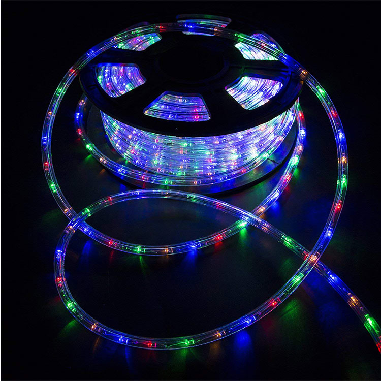led ul patent rope light