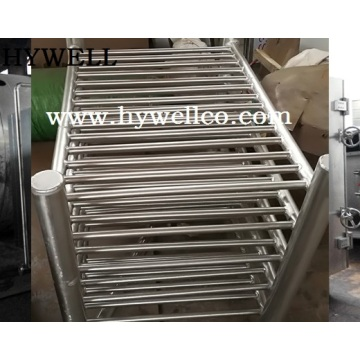 Vacuum Drying Oven for Dyestuff