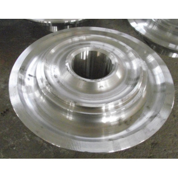 8000T friction press forgings parts