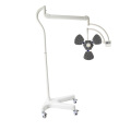 Movable LED Shadowless Surgical Lamp