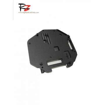 OEM Magnesium Alloy Die Casting Parts for Auto