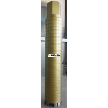 Diamond Stone Dry Core Drill