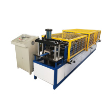 Goog-Looking Fence Roll Forming Machine