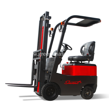 THOR 0.75 Ton Electric Counterbalance Forklift