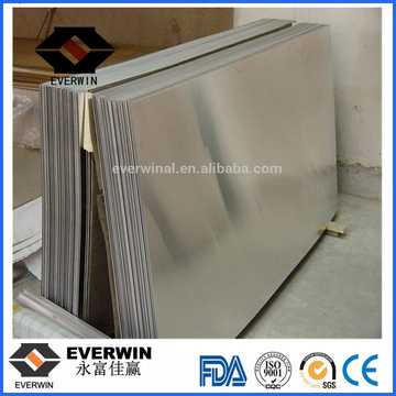 Best Quality 3003 Aluminum Sheet for Boat