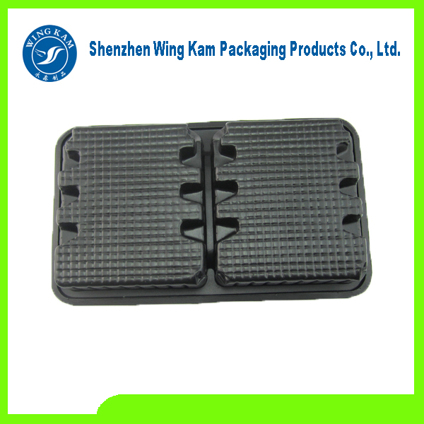 Wholesale Cheap Plastc Food Tray Seving Tray