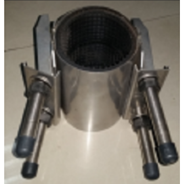 Stainless Steel hot tapping