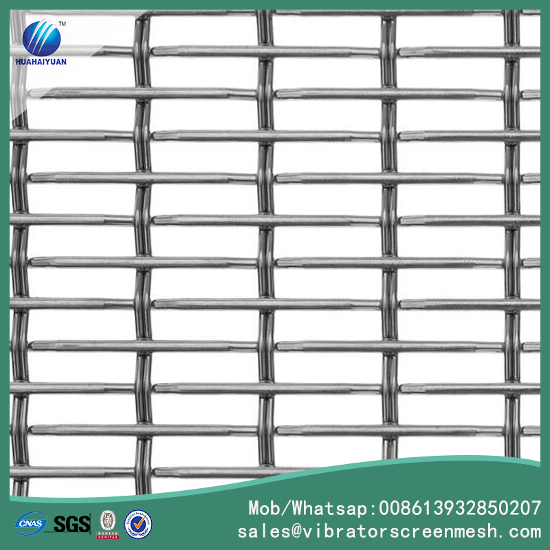 Slurry Screen Mesh