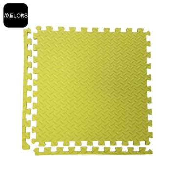 Melors EVA Anti-Dusty Taekwondo Floor Mat