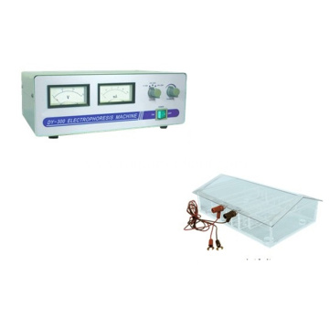 ELECTROPHORESIS MACHINE