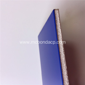 Metal Siding Composite Panel Wall Material for Sale