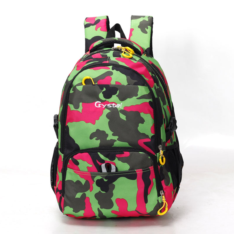 Cool fashion camouflage Backpack