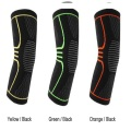 Powerlifting weightlifting knee sleeves support brace