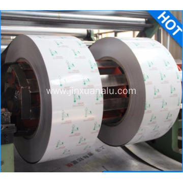Good elongation and tensile strength Aluminum>99.6%